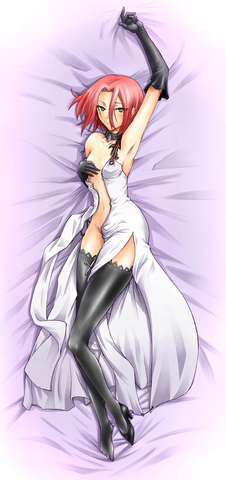 bed monster the under the webcomic Merlin seven deadly sins nude