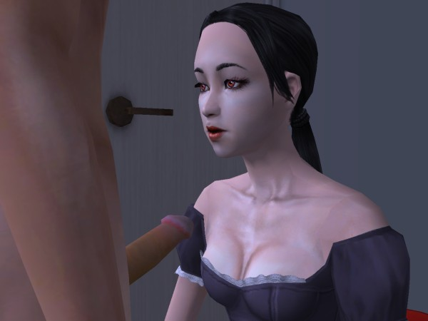 4 whims wicked sims the Yuria of londor