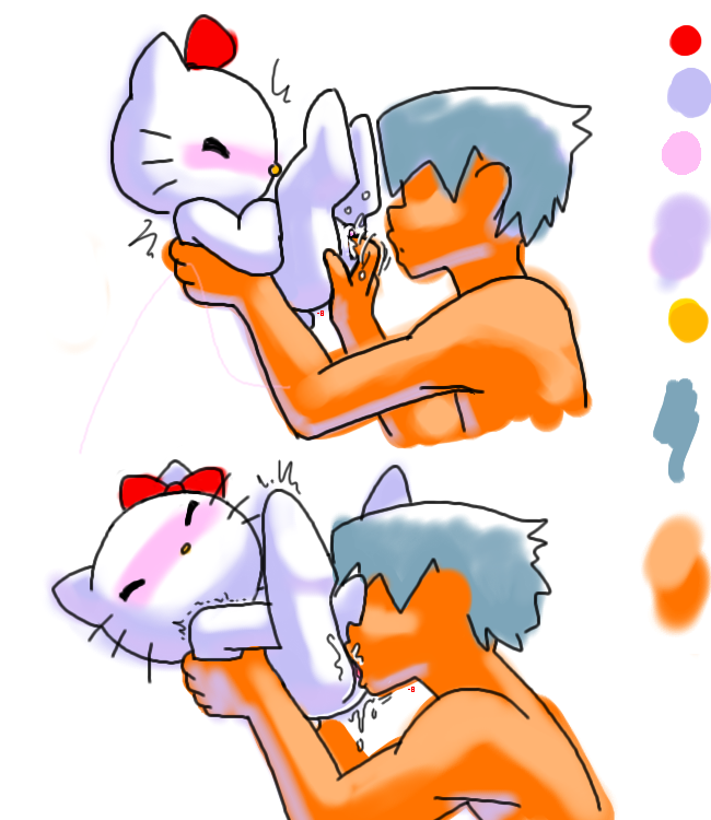 groove n kitty a bust Inuyasha and sesshomaru brothers fanfiction