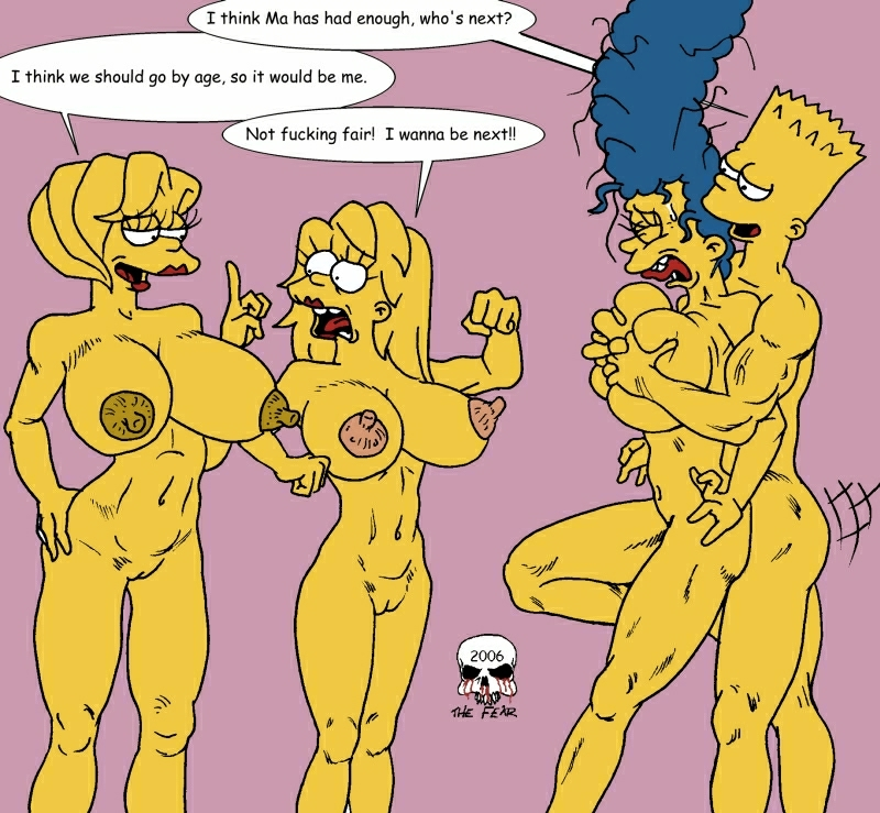 the into multiverse simpsons the World of tanks