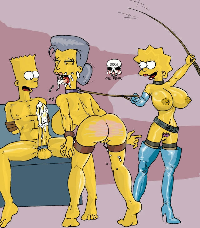 the simpsons multiverse the into Dark souls 3 firekeeper hentai