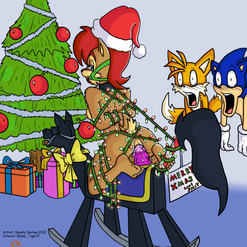 balls the pee is stored sonic in Advance wars days of ruin isabella