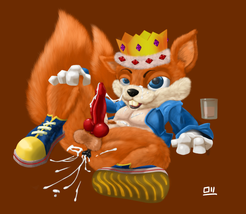 bad bull day fur conker's Bloodborne the bell ringing woman