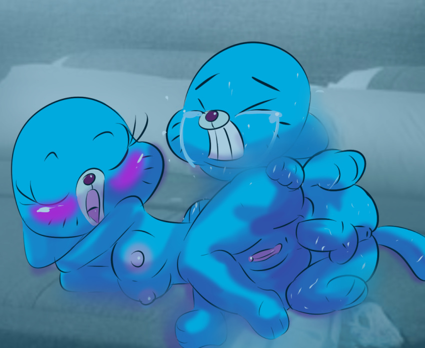 of nsfw amazing world gumball Binding of isaac death's list