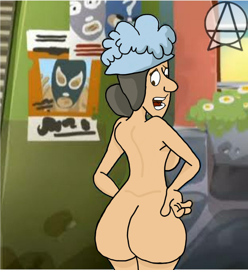el 8 del chavo xxx The amazing world of gumball lady watterson