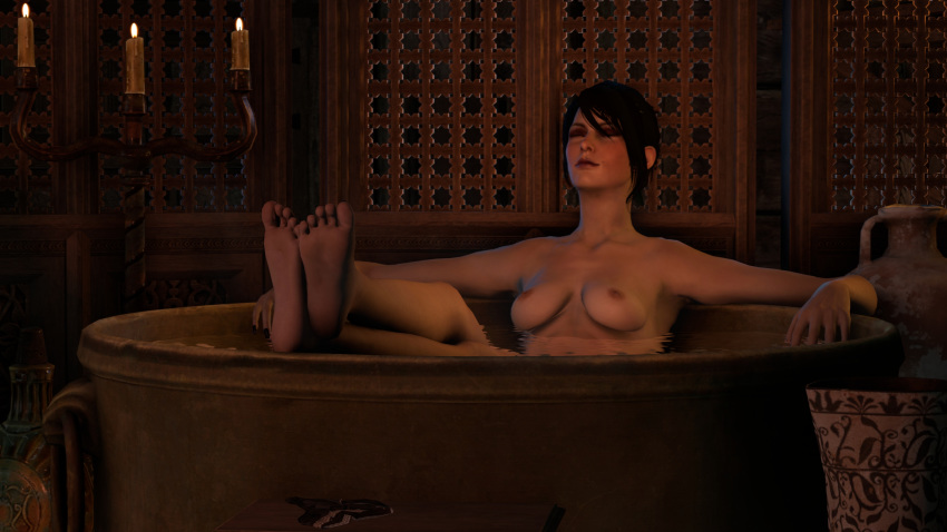dragon inquisition cassandra naked age If it exists theres porn