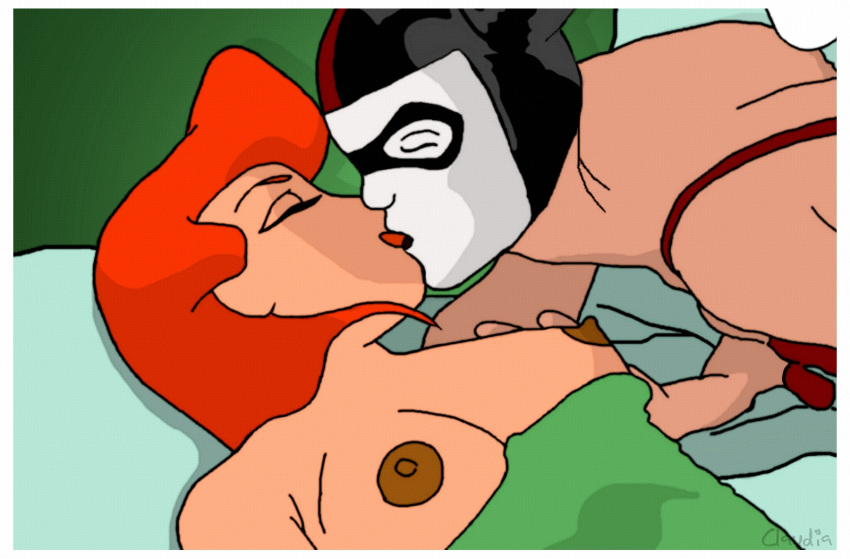 the batman the poison bold and brave ivy Twitter(.)com/hews__/status/1136538823800713217