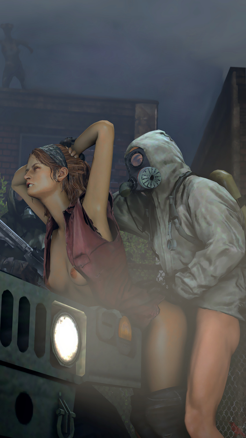 ellie sex last of us List of traps in anime