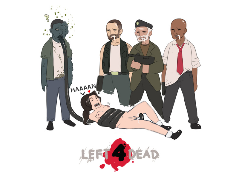for dead left witches 2 Left for dead 2 coach